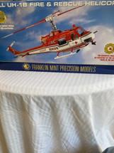 UH-1 Huey - Hero in the sky