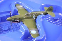 P-40 Warhawk Flying Tigers AVG