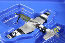 P-51 Mustang US Air Force WWII Aces