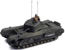 Tank Mk.IV Churchill Mk.VII U.K. Infantry