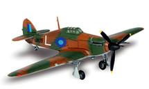 Hurricane U.K. RAF No. 885 Sqn.