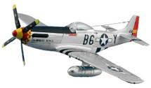 P-51D Mustang Glamorous Glen III 1:35