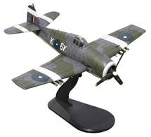 F6F Hellcat RNFAA No.804 NAS, 1945