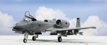 A-10A Thunderbolt II 81st Fighter Squadron, Operation Allied Force, Kosovo War, 1999