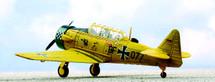T-6 Texan SNJ German Luftwaffe CCF Harvard MK.IV TSLW 1