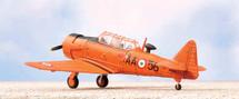 T-6 Texan AA+56, Aeronautica Militare, Napoli, 1955