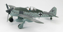 "FW 190F 8/R3 - ""Tank Buster"""