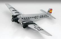 JU 52/3m Iberia, 1941