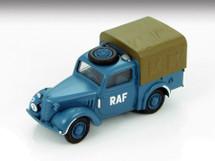 British Light Utility Car Tilly - Royal Air Force, 1940s