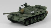 T-54B Main Battle Tank 202nd Armored Brigade, People's Army of Vietnam, Saigon