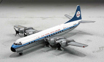 KLM Royal Dutch Airlines L-188 Electra Golden Falcon