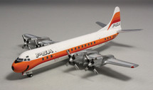Pacific Southwest Airlines L-188 Electra