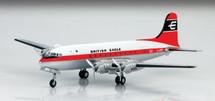 British Eagle Airlines Douglas DC-4