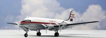 Qantas Douglas DC-4 Hong Kong Trader