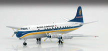 British Caledonia Vickers Viscount 806