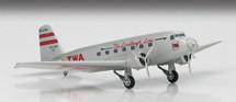 "TWA Douglas DC-2 "" The Lindebergh Line,"" 1935"