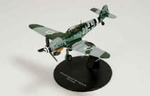 ME-109 Messerschmitt 1:72 IXO Models IXJ-P013