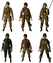 U.S. Soldiers (Set of 6)