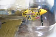P-40E Warhawk Curtiss