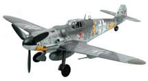 BF-109 Messerschmitt G6 Erich Hartman`s (Pre-Assembled)