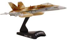 F/A-18C Hornet Top Gun Adversary
