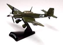 Stuka Ju-87D-B 1:110 Model Power