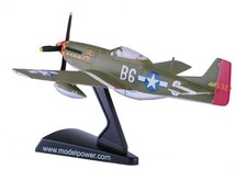 P-51 Mustang Ol Flak Joe
