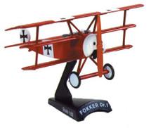 Dr.I Triplane Luftstreitkrafte JG 1, The Red Baron