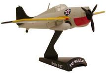 F4F Wildcat USN VF-7, USS Wasp, 1940