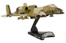 """A-10A Thunderbolt II USAF 917th TFW, 47th TFS, """"Peanut"""""""