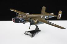 """B-25J Mitchell """"Betty`s Dream"""""""