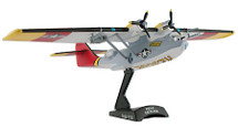 OA-10A Catalina Diecast Model USAF 4th ARS, Hamilton AFB, CA, 1949