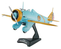 P-26 Pea Shooter US Army P-26 19th Sq.