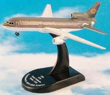 L-1011 TriStar Diecast Model Royal Jordanian, 1978
