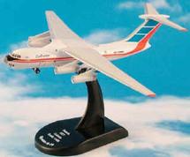 Il-76 Candid Cubana, 1974