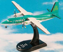 F50 Aer Lingus Diecast Model