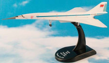 Tu-144 Charger Diecast Model Tupolev, 1968, Prototype