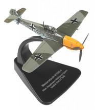 Bf 109E-4 Hauptmann Wolfgang Lippert, II./JG 27, 1940