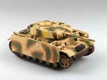 "Panzer III Ausf.M 3rd SS Panzer Division ""Totenkopf,"" Kursk, 1943"
