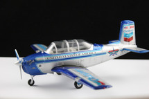 "T-34 Chevron Julie Clark ""Aerobatic"""
