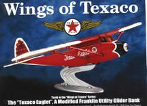 "Eaglet Wings of Texaco"" Eaglet #10 in the Series Racing Champions & Ertl"