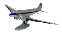Douglas DC-3 Chevron Douglas #5 in the series Standard Edition Racing Champions & Ertl