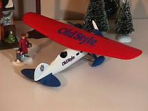 Air Express Old Style 1929 Lockheed Racing Champions & Ertl
