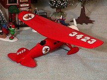 Air Express Anheuser-Busch 1929 Racing Champions & Ertl