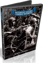 DVD Peleliu Roaring Glory DVD's