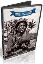 DVD Saipan Roaring Glory DVD's