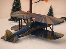 Stearman Bi-plane Air Eastwood Flying Circus