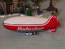 "Blimp Budweiser ""Bud One Airship"""