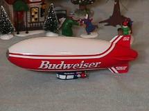 "Blimp Budweiser ""Bud One Airship"""