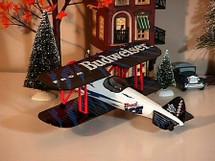 Stearman Bi-Plane Bud Ice 1932